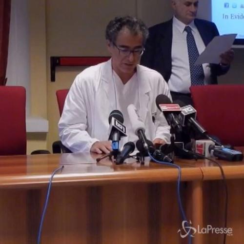 Ebola, il bollettino: medico Emergency in condizioni ...