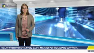 Le strade dell'informazione del 26/11/2014