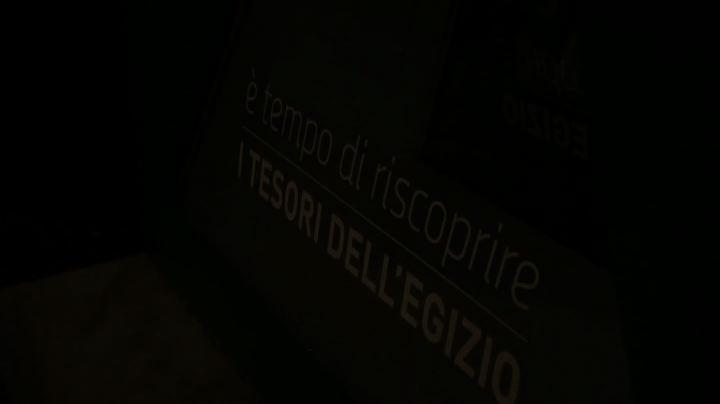 A Torino un Museo Egizio tutto nuovo