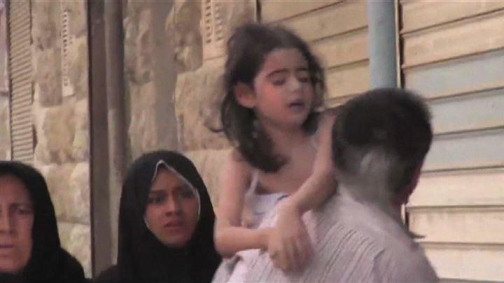 Siria, i cristiani di Aleppo non fuggono ma rischiano il ...