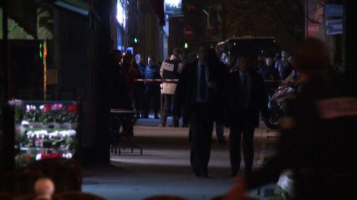 Parigi, spettacolare rapina da Cartier: ladri inseguiti e ...