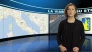 Sud e Isole - Le previsioni del traffico per il 27/11/2014  ...