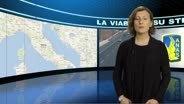 Nord - Le previsioni del traffico per il 27/11/2014