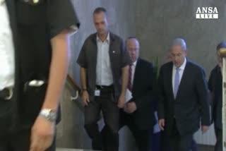 Israele Stato Nazione ebraica, Rivlin contro Netanyahu