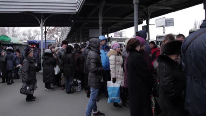 Ucraina: Kiev blocca le pensioni nelle regioni ...