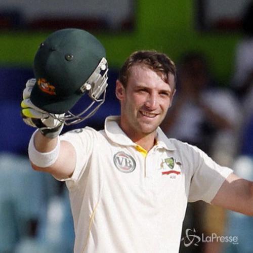 Cricket, Australia in lutto: morto Hughes, il giocatore ...
