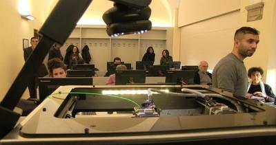 Digital Makers. Le stampanti 3D nella didattica