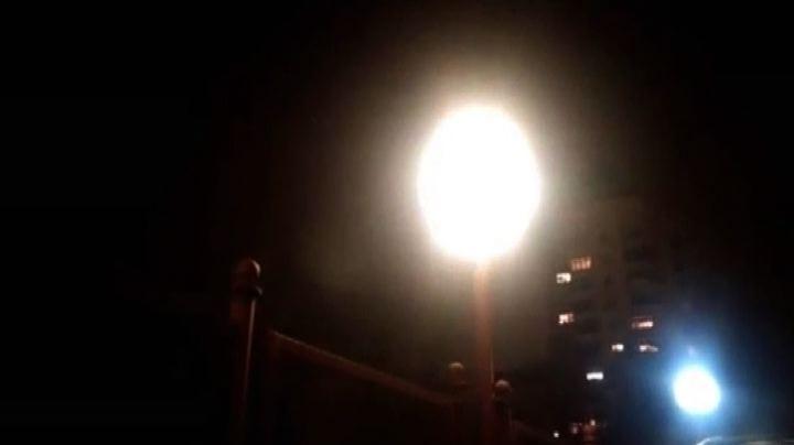 Russia, strani avvistamenti ufo nei cieli di Khabarovsk     ...