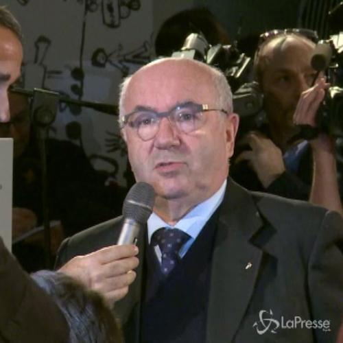 Tavecchio: A Torino la capitale dello sport? Atto dovuto    ...