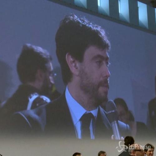 Derby Juve-Torino, Agnelli: Sono 15 anni che il Toro non ...