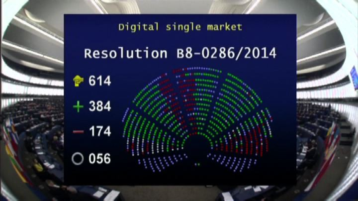 Il parlamento Ue sfida Google: va smantellato