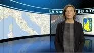 Sud e Isole - Le previsioni del traffico per il 28/11/2014  ...