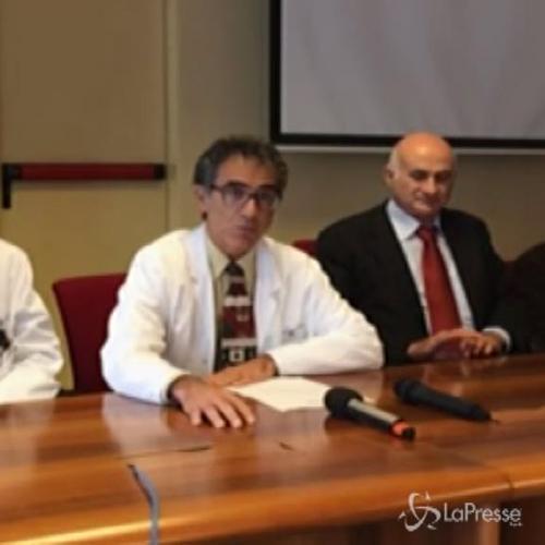 Ebola, migliorano le condizioni del medico infettato: scesa ...