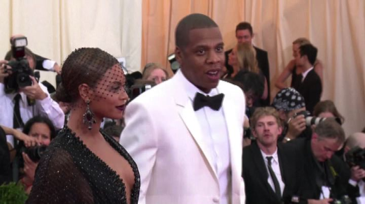 Il rapper Jay-Z distributore dello champagne Armand de ...