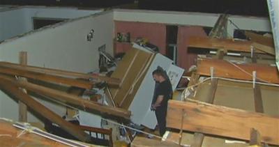 Violento tornado spazza Brisbane: $100 mln di danni