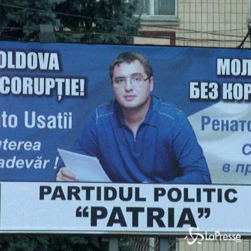 Moldavia, leader partito filorusso Patria lascia Paese: ...