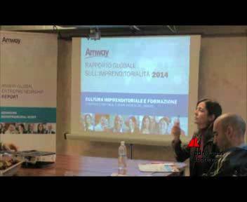 Rapporto Amway, in Italia tre giovani su quattro disposti a ...