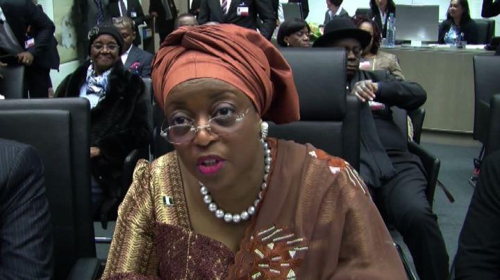 La nigeriana Madueke prima donna presidente dell'Opec