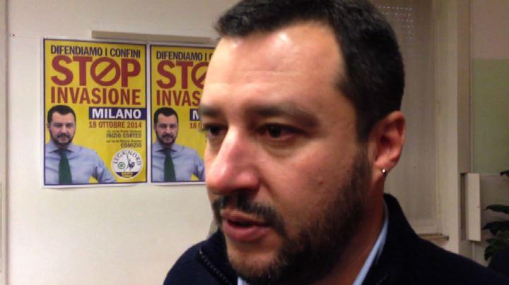 La mossa di Salvini: aliquota fiscale unica al 15%