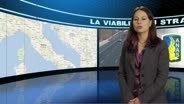 Centro - Le previsioni del traffico per il 29/11/2014