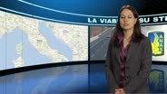 Nord - Le previsioni del traffico per il 29/11/2014