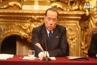 Berlusconi a Milano, riscendo in campo