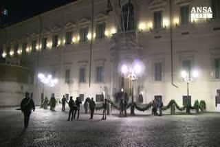 Renzi avverte Berlusconi, rispetti i patti