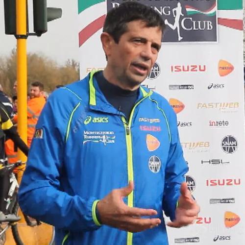 Lupi corre la mezza maratona a Firenze: Renzi ha messo su peso io no