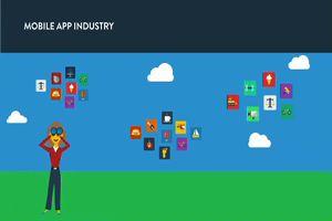 Con AppsBuilder crei la tua app con pochi click