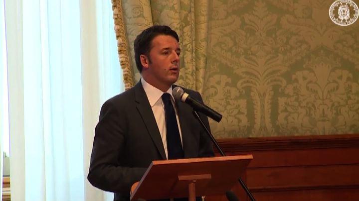 Italicum e stabilità al voto Senato, Renzi avanti a tappe forzate