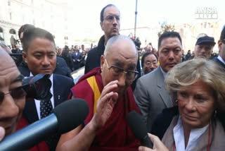 Dalai Lama, non incontrero