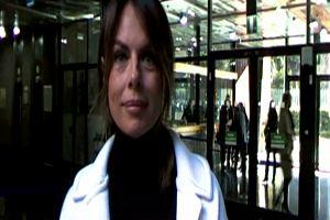 Paola Perego parla di Così lontani così vicini