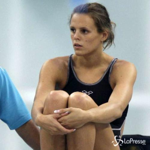Nuoto, stampa francese: Laure Manaudou fermata per furto a Disneyland Paris