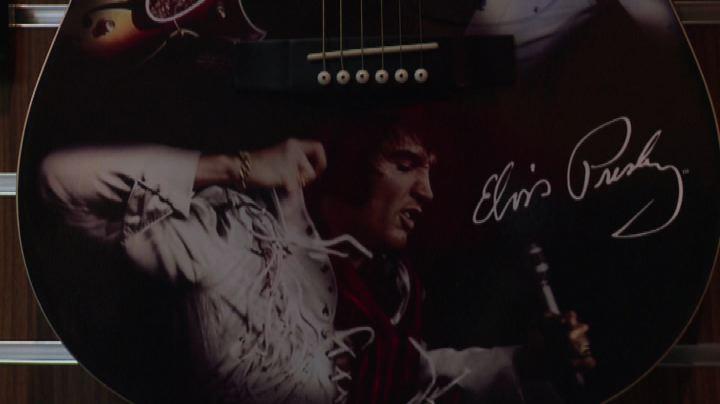 Il mito di Elvis Presley rivive a Londra