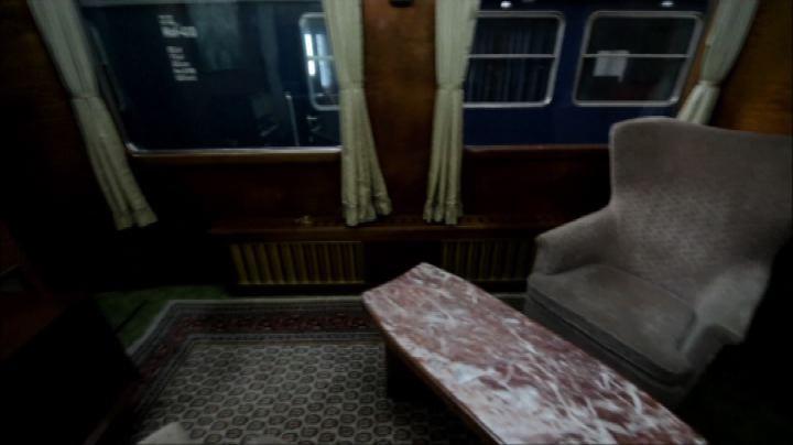 """Il celebre """"treno blu"""" di Tito diventa attrazione per ..."""