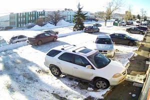 Uscire dal parcheggio? Un vero dramma, e il problema non è ...