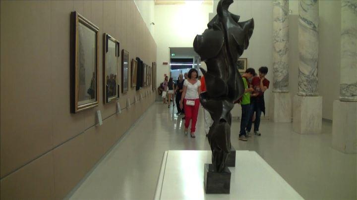 Il Museo del 900 di Milano verso Expo: Futurismo e sinergia ...