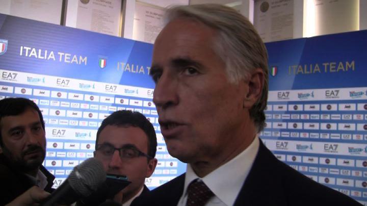 Olimpiadi 2024, Malagò: candidare Roma costa meno di 10 ...