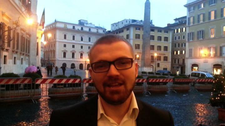 Olimpiadi, Valente (M5S): a Roma porterebbero clientele e ...