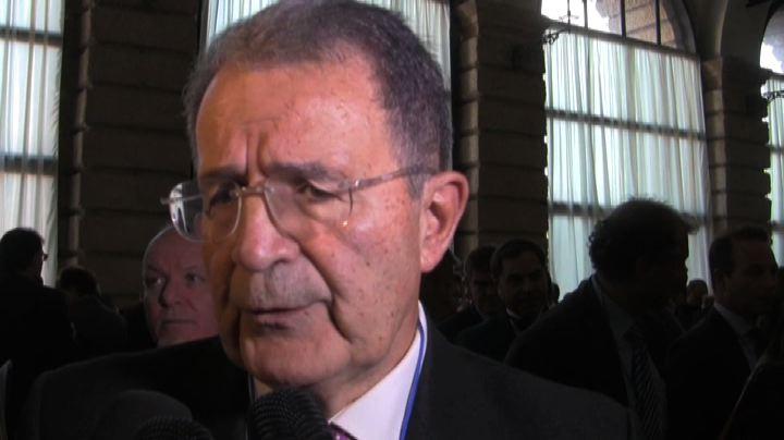 Renzi-Prodi, oltre un'ora di colloquio a Palazzo Chigi