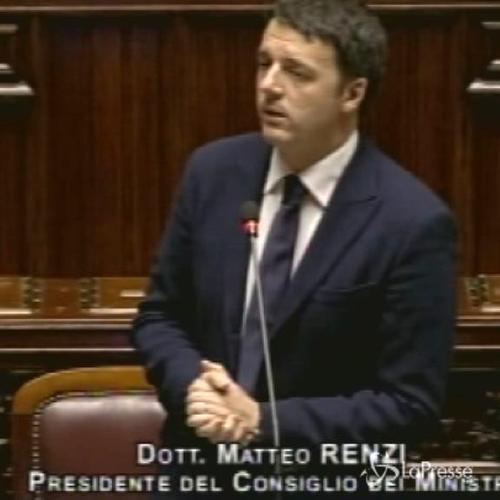 Renzi: Porteremo una Italia più forte e credibile in Ue    ...