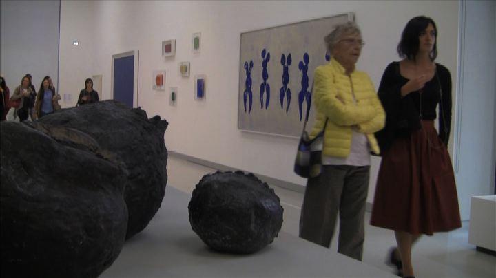 Quando l'arte definisce lo spazio: Yves Klein + Lucio ...