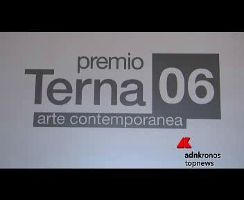 'L'arte guarda avanti' con il Premio Terna