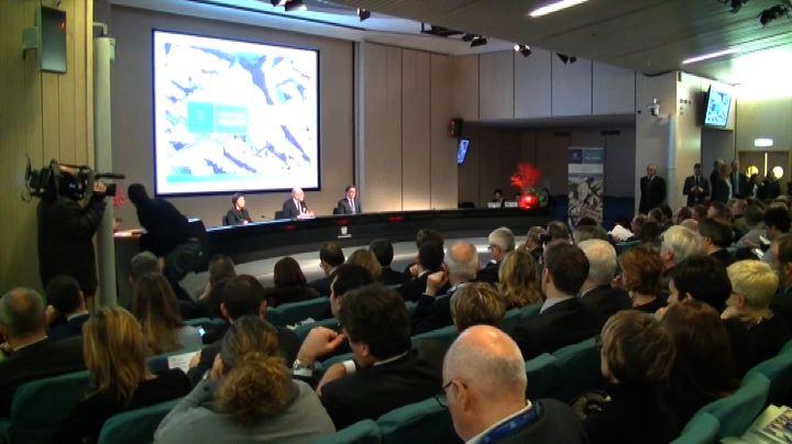 Rocca: Italia ancora in declino, Milano pronta a ripartire  ...