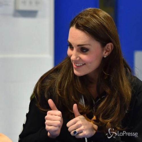 'Più boy scout per le zone povere del Regno Unito': Kate ...