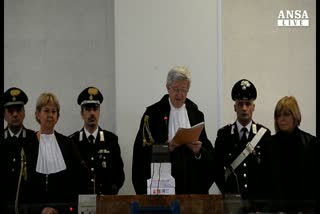 Corte Assise assolve no Tav da terrorismo