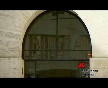Borsa, europee chiudono recuperando nel finale, Milano ...