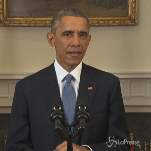Il discorso storico di Obama: Basta isolare Cuba, è tempo ...