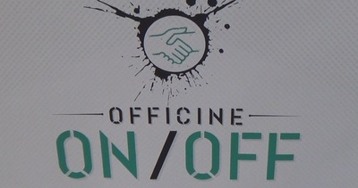 Officine On Off: un anno di idee diventate realtà