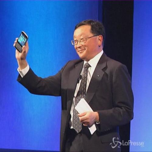 Blackberry non si arrende e lancia il modello 'Classic